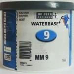 DEBEER WATEBASE 0.5 L
