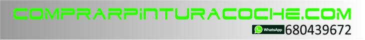 Logo Comprar Pintura Coche
