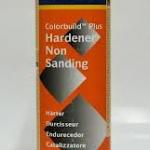 non sanding